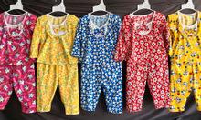 Quần áo trẻ em giá tại xưởng