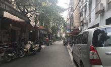 Bán nhà mặt ngõ 35 Nguyễn An Ninh, Hoàng Mai