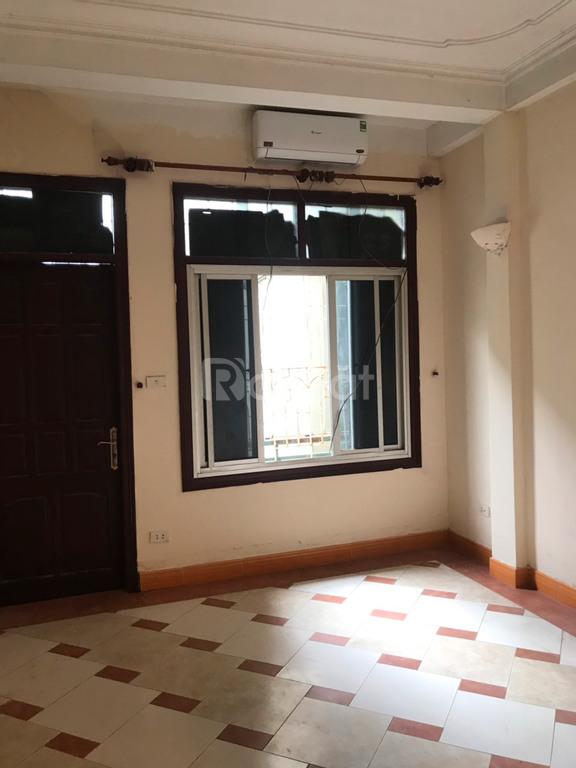 Cho thuê nhà nguyên căn ngõ 17 Thượng Đình