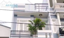 Nhà Phường 8, Tân Bình 3 tầng 43m2