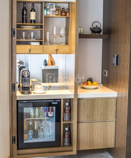 Tủ mát minibar cho không gian 5 sao