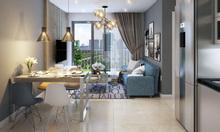 Cho thuê căn hộ 1 PN, Vinhomes Dcapitale view hồ tòa C6