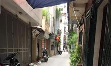 Nhà cần bán Vũ Tông Phan, Thanh Xuân, ôtô đỗ gần, DT 47m2, nhỉnh 4 tỷ