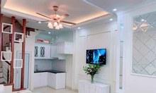 Bán nhà mới Phú Thượng 35m2, ô tô đỗ cổng 2.35 tỷ