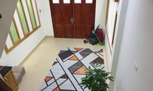 Nhà đẹp xinh 30m2*5 tầng MT 4 mét, full nội thất phố Trương Định