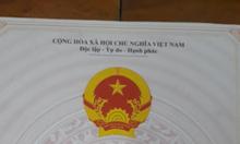 Bán 194m Thôn Sen Trì, Bình Yên, Thạch Thất, Hà Nội 8tr