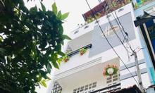Bán nhà xinh Bùi Thị Xuân, Tân Bình, 4x11m, 4 tầng