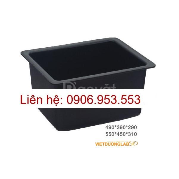 Chuyên cung cấp bồn rửa hóa chất chuyên dụng