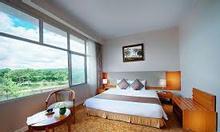 Bán gấp khách sạn đẹp ngay ngã 4 Hoàng Hoa Thám, Võ Thị Sáu