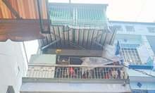 Nhà đẹp đường Phạm Văn Hai, Tân Bình