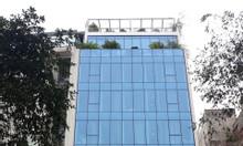 Nhà mặt phố Vương Thừa Vũ 42m2*5 tầng kinh doanh