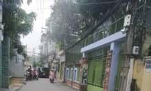 Bán đất hẻm rộng Lê Quang Định, 39m2, chỉ 4.1tỷ