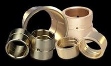 Cung cấp các loại bạc tự bôi trơn, bạc đồng tiết dầu xuất xứ Nhật