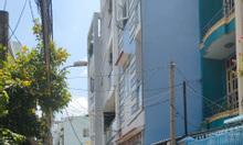 Bán nhà hẻm đường Tôn Thất Thuyết, Phường 16, Quận 4