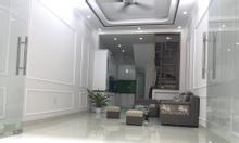 Bán nhà mặt ngõ 35 Nguyễn An Ninh, Hoàng Mai, Hà Nội, kinh doanh