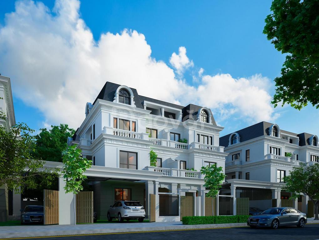 Giá rẻ đất nền Dương Kinh New City, TP Hải Phòng