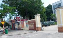 Bán đất Hòa Quý, thuộc KDC bệnh viện Quốc Tế Đà Nẵng, chỉ hơn 1 tỷ