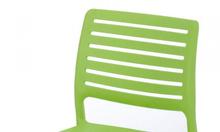 Ghế nhựa cao cấp không tay vịn
