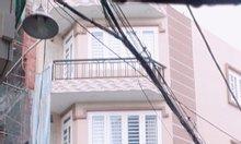 Bán nhà giá sốc 3 lầu đúc BTCT ngay trung tâm quận Tân Bình