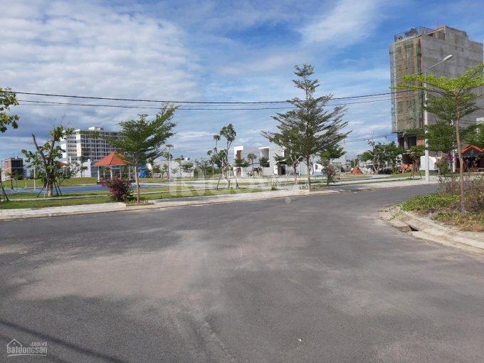 Cần bán nhanh lô 100m2, đường 7m5, Đà Nẵng Pearl