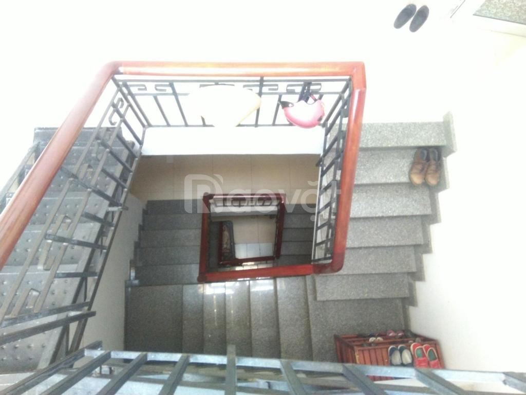 Bán gấp nhà MT đường Vũ Tùng, 3x20 1T3L, giá 8,3tỷ