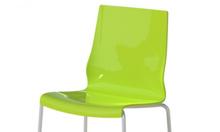 Ghế mặt nhựa đơn giản tiện ích