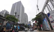 Bán nhà mặt phố Nguyễn Tuân 50m2*5 tầng kinh doanh sầm uất