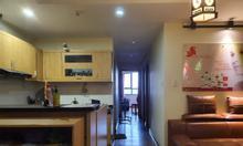 Cho thuê căn hộ tại Ellipse Tower Trần Phú 3PN 120m2, giá 11tr/tháng