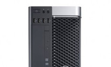 Máy tính Dell Precision T3600 Workstation Intel Xeon 4 core VGA 4Gb