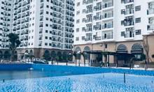 Bán gấp căn hộ Ruby city CT3 2PN, 2VS view bể bơi, giá chỉ 19.8tr/m2