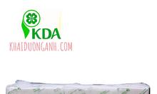 Khăn giấy rút hộp vuông Linh An, khăn giấy rút để bàn Tiền Giang
