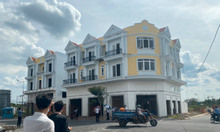Shophouse dự án Tiến Lộc Garden Nhơn Trạch