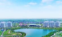 Chỉ với hơn 2 tỷ sở hữu ngay liền kề Thanh Hà view hồ hướng Đông
