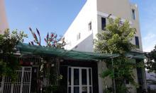 Bán đất tặng nhà mặt tiền Lên Đình Chinh