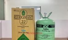 Bán gas lạnh R22 tại TP.HCM 0916868022