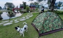 Cần tiền ra gấp lô đất Cát Tường Phú Sinh, Eco Green City Đức Hòa