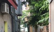 Nhà cấp 4 có tầng lửng tại Bình Minh, Trâu Quỳ