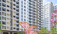 Căn hộ chung cư cao cấp ven hồ khu đông Sài Gòn chỉ 220 triệu