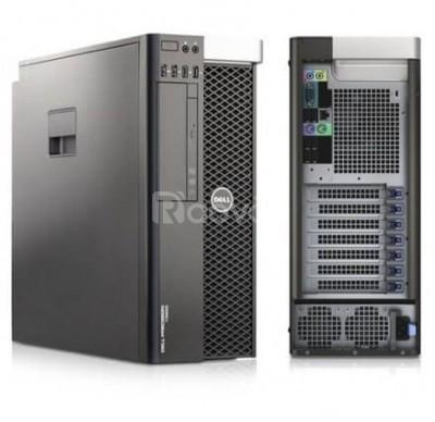 Máy tính Dell Precision T3600 Workstation Intel Xeon 4 core VGA 4Gb