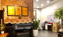 Bán nhà mặt phố Trích Sài, kinh doanh 5 tầng, 14.8 tỷ