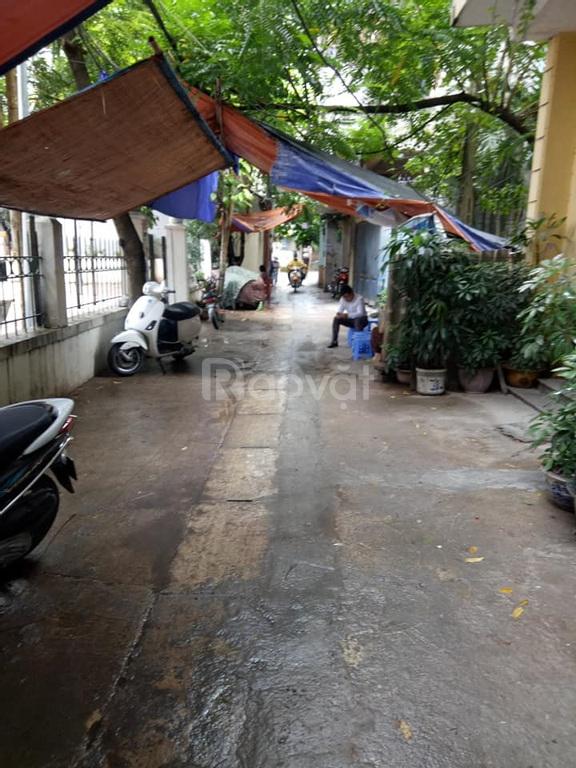Bán nhà Giáp Nhất, Ngã Tư Sở 32m2, nhà mới đẹp, giá 3.1 tỷ