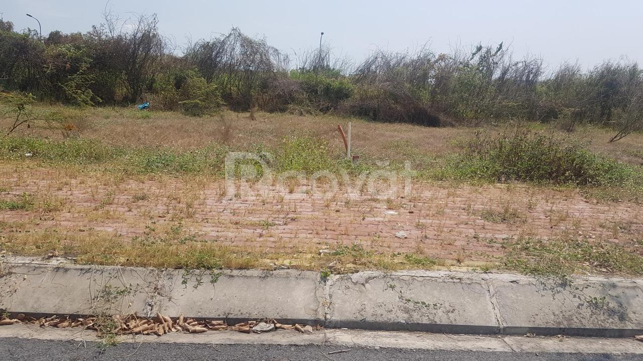 Bán lô đất dự án Thái Sơn, Long Hậu, đường số 12