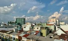 Bán tòa nhà mặt tiền Trần Huy Liệu, Phú Nhuận