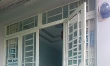 Bán nhà 1 trệt 1 lầu, 2 phòng ngủ