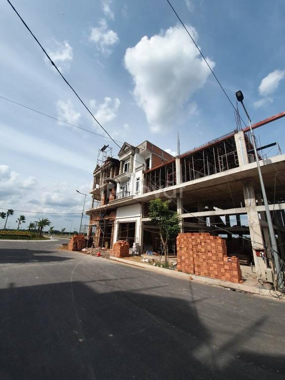 Shophouse Tiến Lộc Garden trung tâm Nhơn Trạch, DT 5x18, CK 5%
