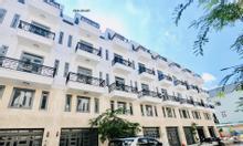 Bán nhà đẹp ngã Tư Ga 1 trệt, 1 lửng, 3 lầu đường 12m có sổ hồng riêng