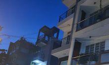 Chính chủ bán gấp nhà Phú Nhuận, Nguyễn Đình Chính, 5.8 x10.5, 3PN, giá 5.5 tỷ TL
