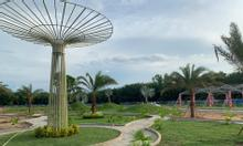 Đất nền SHR dự án Phương Toàn Phát, thị xã Bến Cát, thổ cư 100%