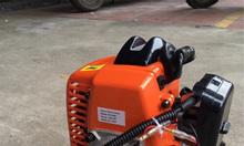 Máy xạc cỏ tiết kiệm nhiên liệu