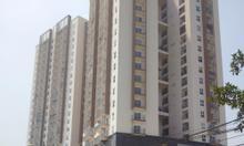 Chung cư Berriver Long Biên N01, căn hộ 2PN, diện tích 71,6m2